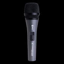 Sennheiser E835S HandHeld Dynamic Cardiod Microphone with Switch