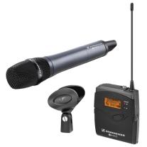 Sennheiser EW-135-P-G3-B Wireless Microphone System
