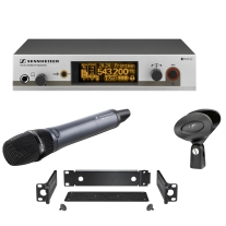 Sennheiser EW345G3G HandHeld Transmitter with E845