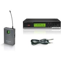 Sennheiser XSW72B Instrument Wireless Set (Factory Repack) Full Warranty!
