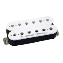 Seymour Duncan TB-PG1b Pearly Gates Trembucker Pickup in White