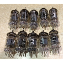 Shuguang 12AX7B Set of 10 Guitar Amplifier Tubes