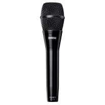 Shure KSM9HS Dual-Pattern Handheld Condenser Microphone