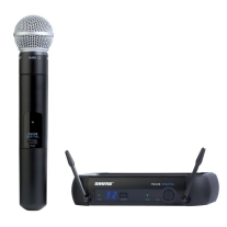 Shure PGXD24/SM58 Digital Wireless Mic System