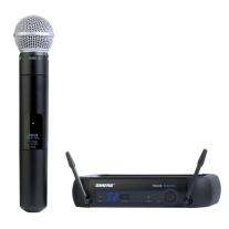 Shure PGXD24/SM58 Digital Wireless Mic System