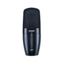 Shure SM-27-SC Condenser Microphone
