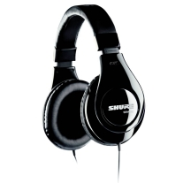 Shure SRH240 Professional Headphones