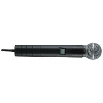 Shure U2 Beta58 Handheld Transmitter with Beta 58 Microphone