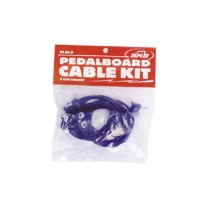 SKB PSac2 Pedalboard 9v Adapter Cable Kit