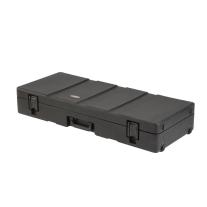 SKB 1SKBR4215W 61-Note Roto Keyboard Case with Wheels