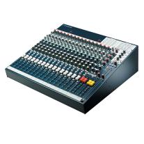 Soundcraft FX16II 16-Channel Mixer
