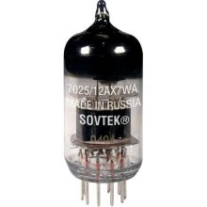 Sovtek 12AX7-WA Preamp Vacuum Tube