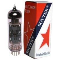Sovtek EL84 Amplifier Tube Duet