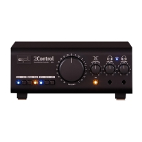 SPL 2861 2 Control Stereo Monitor Control