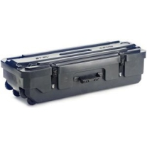 Stagg Hardware Case 40 Inches on Wheels