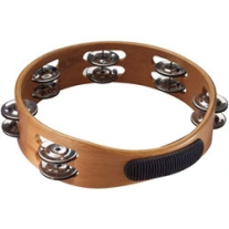 Stagg TAW-102 Headless Tambourine 10 Inches