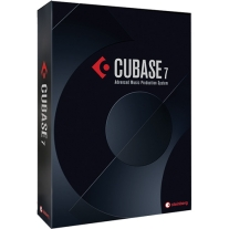 Steinberg Cubase 7 Update From Cubase 6.5 Software