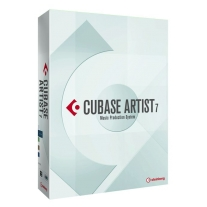 Steinberg Cubase Artist 7 Update From Cubase Artist 6 Software
