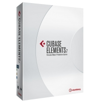 Steinberg Cubase Elements 7 Retail