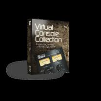 Slate Digital VCC Virtual Consol Boxed Version (iLok2 Included)