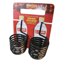 Swirlygig Original Drink Holder 2-Pack