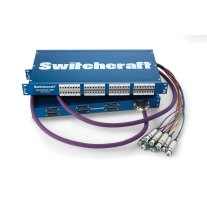 Switchcraft Studio Patch 6425