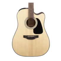Takamine G Series GD30NAT Dreadnought Acoustic Guitar