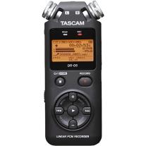 Tascam DR05 Handheld Portable Digital Recorder