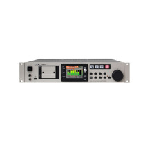 Tascam HS-8 Rackmount Solid-State 8-Channel Audio Recorder