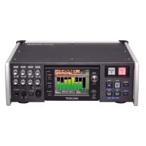 Tascam HS-P82 8-Track Portable Audio Recorder