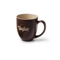 Taylor Mug Brown Glossy 15oz