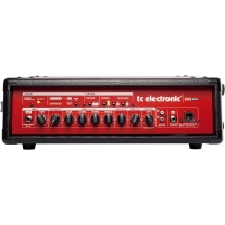 TC Electronics BH500 Bass Head