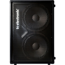 "TC Electronics BC212 250-Watt 2x12"" Bass Cabinet"