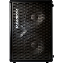 "TC Electronics BC210 250-Watt 2x10"" Bass Cab"
