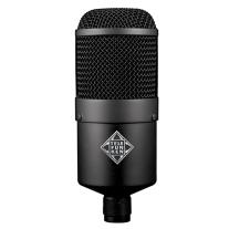 Telefunken M82 Dynamic Kick & Broadcast Microphone