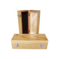 Telefunken WB40 Wooden Mic Box