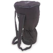 "Toca TDBSK12B 12"" Djembe Bag with Carry Strap Kit Black"