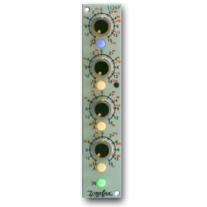 Tonelux EQ4P 4-Band Parametric Equalizer