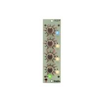 Tonelux 500-Series EQ5P 4-Band Proportional Energy Parametric EQ