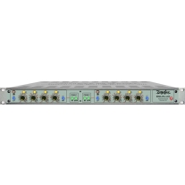 Tonelux Equalux 2-Channel EQ