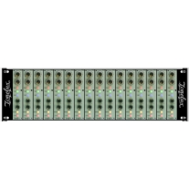 Tonelux VRack 16-Input Channels