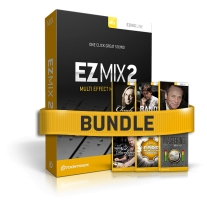 Toontrack TT023 EZmix 2 Top Producers Bundle