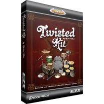 Toontrack TT113SN Twisted Kit EZX