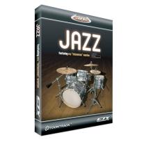 Toontrack TT20SN Jazz EZX