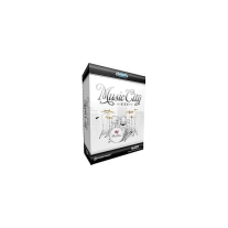 Toontrack TT134 Music City USA SDX Expansion (Boxed Version)
