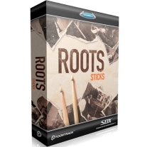 Toontrack TT157 Roots SDX Sticks