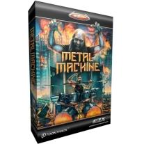 Toontrack TT173SN Metal Machine EZX