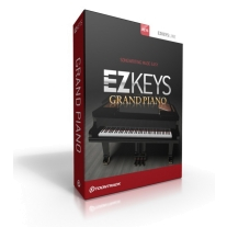 Toontrack TT184SN EZkeys Grand Piano