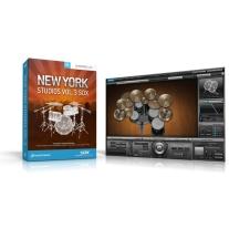 Toontrack TT201 New York Studios Legacy Volume 3 SDX