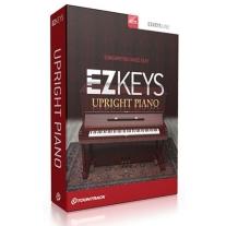 Toontrack TT215SN EZkeys Upright Piano